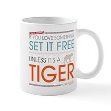 Phil's-osophy Tiger Mug