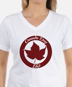Eh Canada Day Shirt