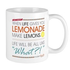 Phil's-osophy Lemonade Mug