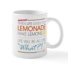 Phil's-osophy Lemonade Small Mug