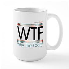 Modern Family WTF Mug