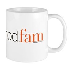 Modfam Mug