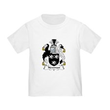 Newman Family Crest T
