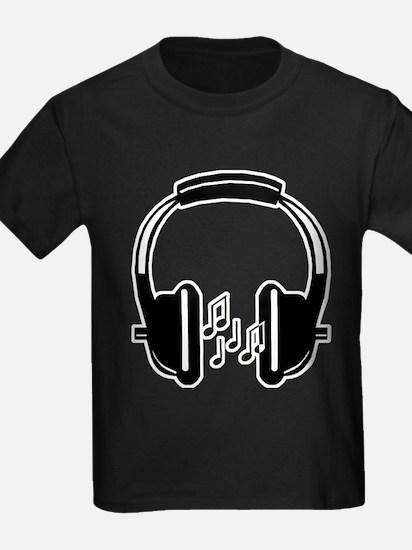 Headphone T