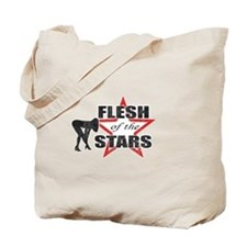 Knocked Up Flesh of The Stars Tote Bag