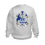 Newark Family Crest Kids Sweatshirt