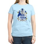 Newark Family Crest Women's Light T-Shirt