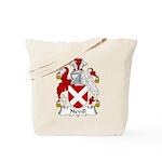 Nevill Family Crest Tote Bag