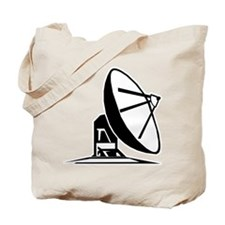 Satelite Tote Bag