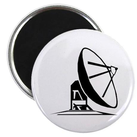 Satelite Magnet