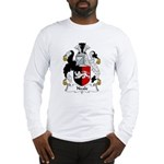 Neale Family Crest Long Sleeve T-Shirt