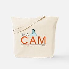 I'm A Cam Tote Bag