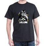 Nash Family Crest Dark T-Shirt