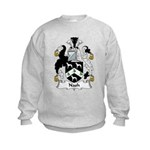 Nash Family Crest Kids Sweatshirt