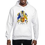 Mytton Family Crest Hooded Sweatshirt