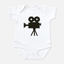 Videocamera Infant Bodysuit