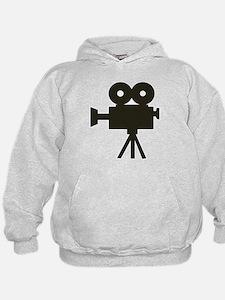 Videocamera Hoodie
