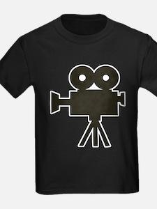 Videocamera T