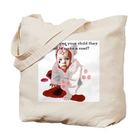 Your Child Tote Bag