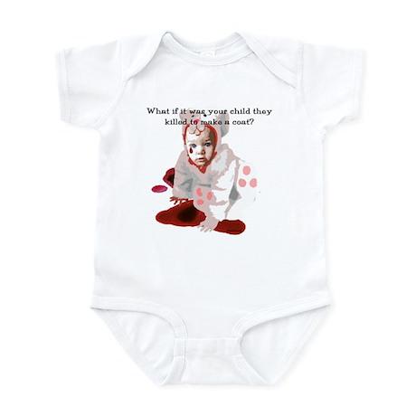 Your Child Infant Bodysuit