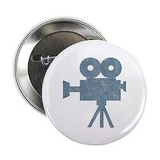 Vintage Videocamera Button