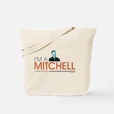 I'm a Mitchell Tote Bag