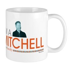 I'm a Mitchell Mug