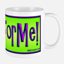 Dance for Me! Mugs