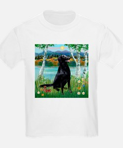 FCR in the Birches T-Shirt