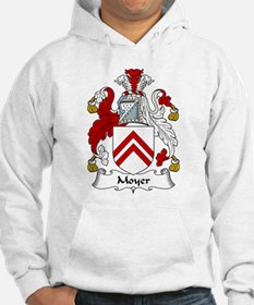 Moyer Family Crest Hoodie