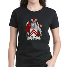 Moyer Family Crest Tee
