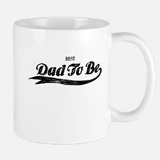 Best Dad To Be Mugs
