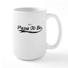 Best Papa To Be Mugs