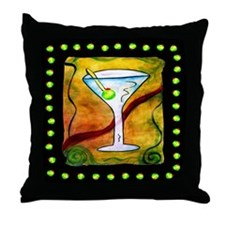 Cute Humorus Throw Pillow