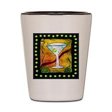 Cute Humorus Shot Glass