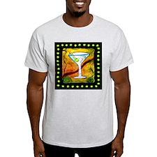 Cool Martini T-Shirt