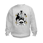 Mosley Family Crest Kids Sweatshirt