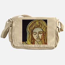 Pieta Messenger Bag