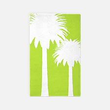 Island Palms Area Rug