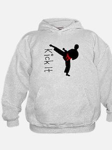 Karate Hoodie
