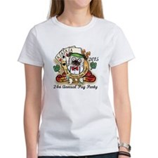 Viva Las Vegas May Party Tee