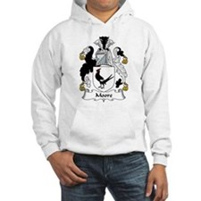 Moore Family Crest Hoodie