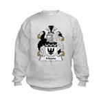 Moone Family Crest Kids Sweatshirt