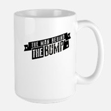 The Man Behind The Bump Mugs