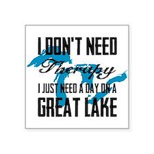 Just need a Great Lake Sticker