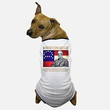 Robert E Lee Dog T-Shirt