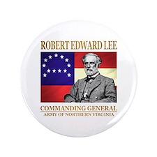 Robert E Lee Button