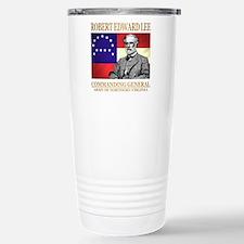 Robert E Lee Travel Mug