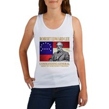 Robert E Lee Tank Top