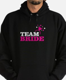Team Bride Hoody
